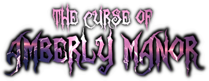 The Curse of Amberly Manor - Covid Multiplayer Friendly Digital Online Escape Room Game